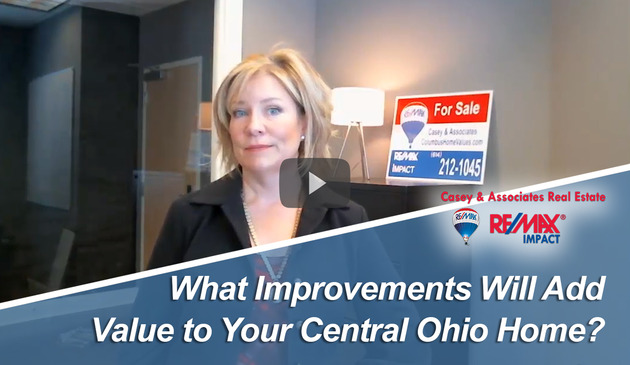 Add Value To Your Central Ohio Home